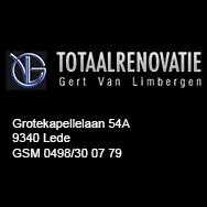 Totaalrenovatie